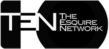 The Esquire Network logo